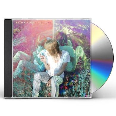 KIDSTICKS CD