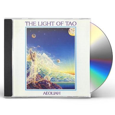 LIGHT OF TAO CD