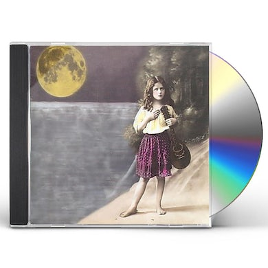 First Aid Kit Big Black and The Blue CD