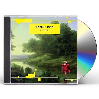 Gazelle Twin Pastoral CD