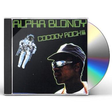 Alpha Blondy COCODY ROCK CD