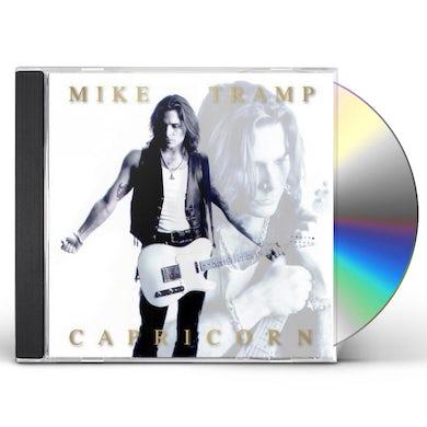 Mike Tramp Capricorn (2018 Anniversary Edition) CD