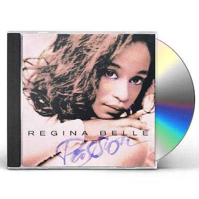 Regina Belle PASSION CD