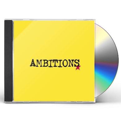 Ambitions CD
