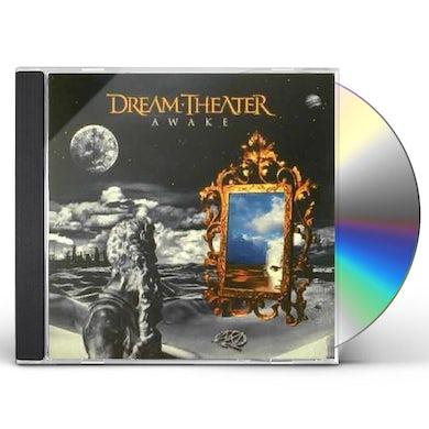 Dream Theater AWAKE CD