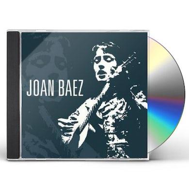 Joan Baez CD