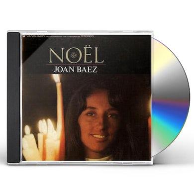 Joan Baez NOEL CD
