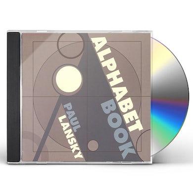 Lansky ALPHABET BOOK CD