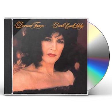 Donna Fargo DARK EYED LADY CD