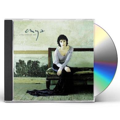 Enya DAY WITHOUT RAIN CD