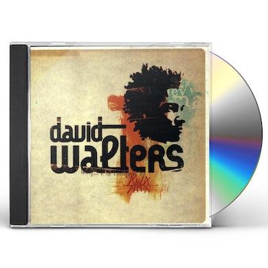 David Walters AWA CD