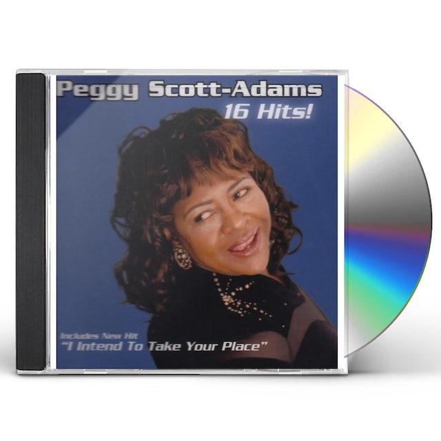 Peggy Scott-Adams