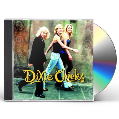 The Chicks WIDE OPEN SPACES (GOLD SERIES) CD