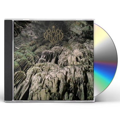 Sun Worship EMANATIONS OF DESOLATION CD