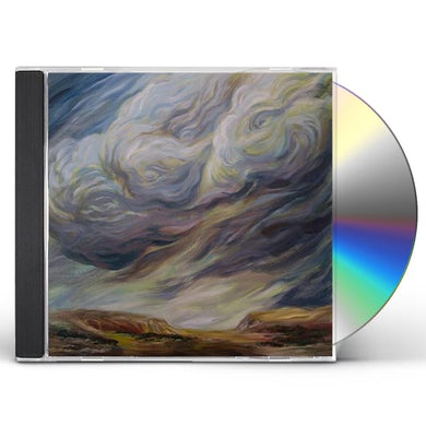 & AS WE HAVE SEEN THE STORM CD