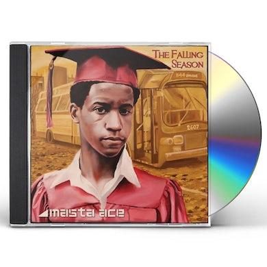 Masta Ace FALLING SEASON CD