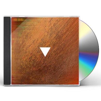 Atom Tm TEXTUREN III CD