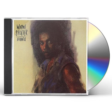 Wayne Shorter ATLANTIS CD