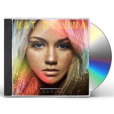 Kat Deluna LOADING: JAPAN DELUXE EDITION CD