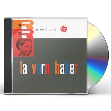 Lavern Baker ROCK & ROLL CD