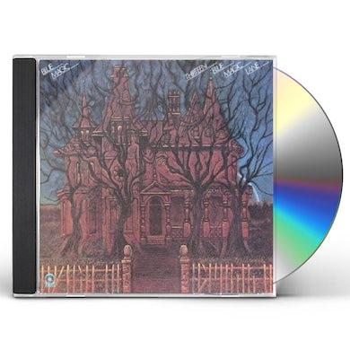 THIRTEEN BLUE MAGIC LANE CD