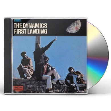 Dynamics FIRST LANDING CD