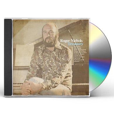 ROGER NICHOLS TREASURY CD