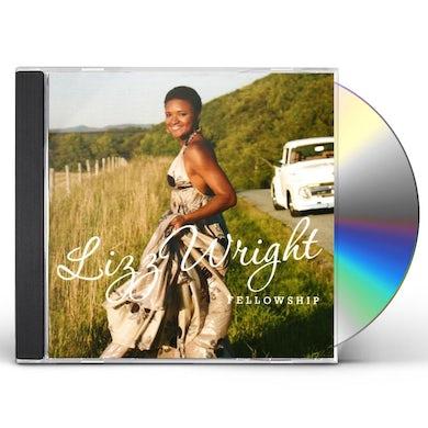 Lizz Wright FELLOWSHIP CD