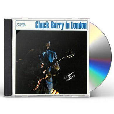 CHUCK BERRY IN LONDON CD