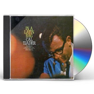 Cal Tjader IN A LATIN BAG CD