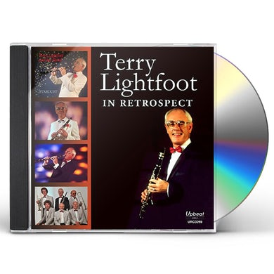 Terry Lightfoot IN RETROSPECT CD