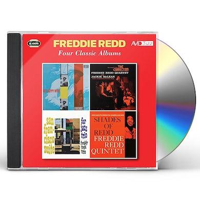 Freddie Redd SHADES OF REDD CD