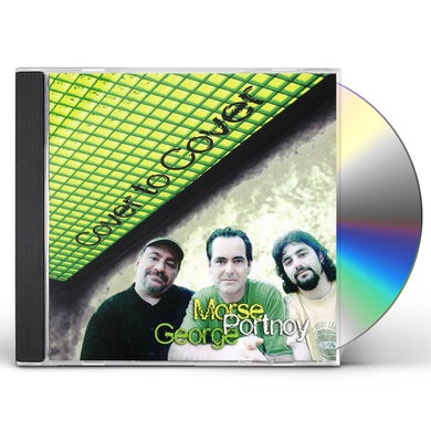 Neal Morse COVER TO COVER CD
