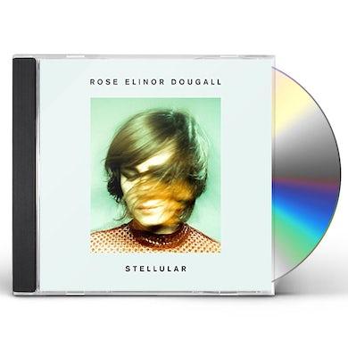 Rose Elinor Dougall STELLULAR CD