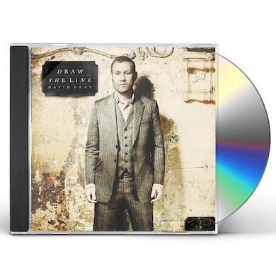 David Gray DRAW THE LINE CD
