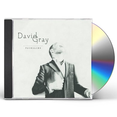 David Gray FOUNDLING CD