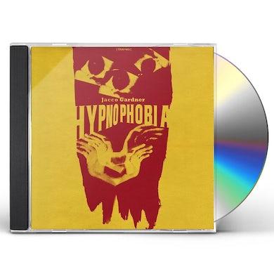 Jacco Gardner HYPNOPHOBIA CD