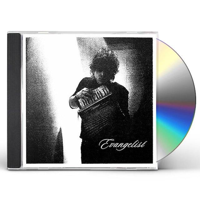 Evangelist CD