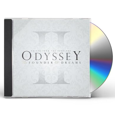 ODYSSEY: THE FOUNDER OF DREAMS CD