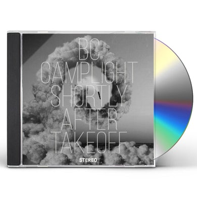 BC CAMPLIGHT SHORTLY AFTER TAKEOFF CD