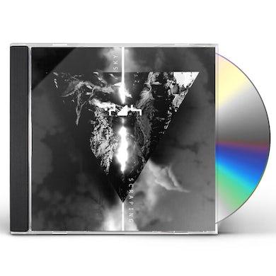 SKY SCRAPING CD