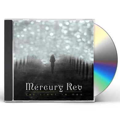 Mercury Rev LIGHT IN YOU CD