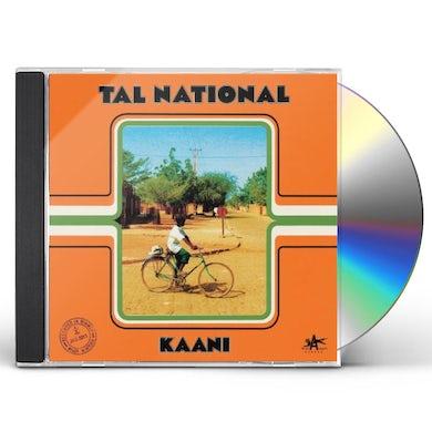 Tal National KAANI CD