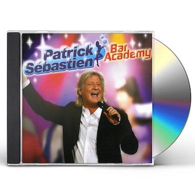 BAR ACADEMY CD