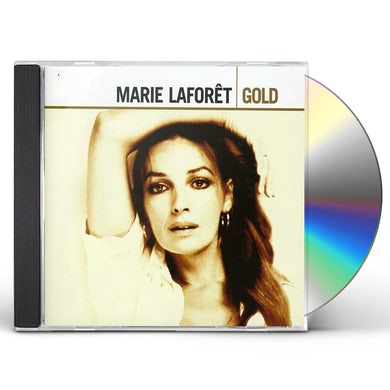 Marie Laforet GOLD CD