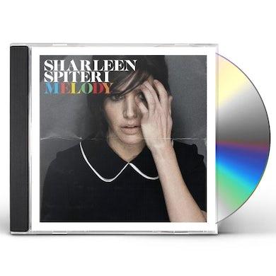 Sharleen Spiteri MELODY CD