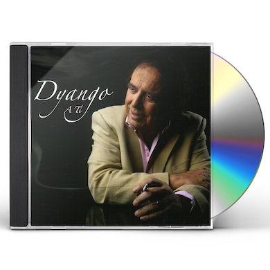 Dyango A TI CD