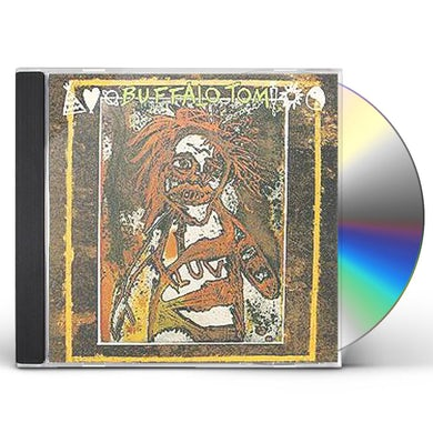 Buffalo Tom CD