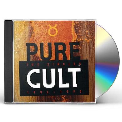 PURE CULT CD