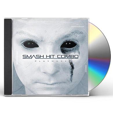 Smash hit combo PLAYMORE CD